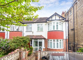 Thumbnail 3 bed end terrace house for sale in Anerley Park, London