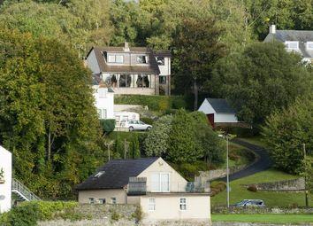 Thumbnail 4 bed detached house for sale in Cadnant Road, Menai Bridge, Sir Ynys Mon