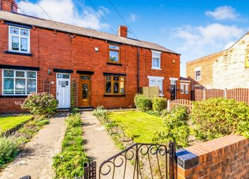 Thumbnail 2 bed terraced house for sale in Wood Lane, Carlton, Barnsley