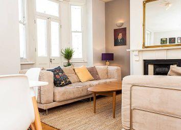 Thumbnail Flat to rent in Latimer Road, North Kensington, London
