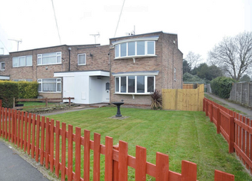 Thumbnail 3 bed terraced house to rent in Collynson Close, Willerby