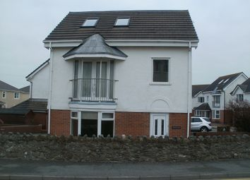 Thumbnail 3 bed detached house to rent in Mariners Court, Trearddur Bay