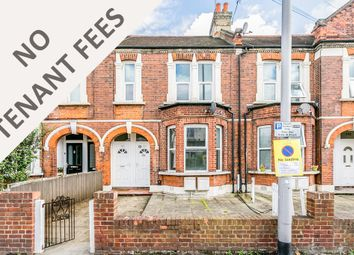 Thumbnail 2 bed maisonette to rent in Dames Road, London