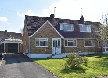 Thumbnail 3 bed property for sale in Hardy Close, Marnhull, Sturminster Newton