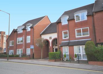 Thumbnail 1 bed flat for sale in Homelodge House, Castle Dyke, Lichfield