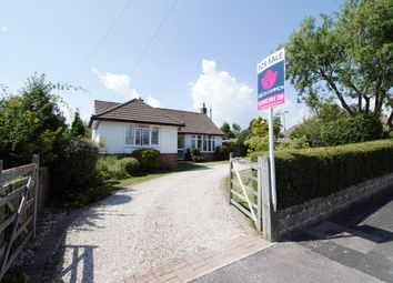 Thumbnail 2 bed bungalow for sale in North Road, Clanfield, Waterlooville