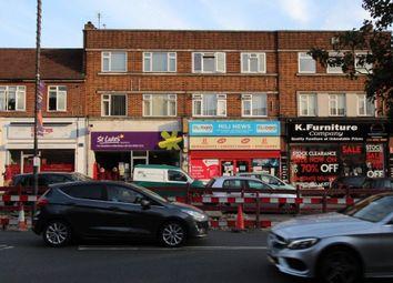 Thumbnail 4 bed flat to rent in Uxbridge Road, Pinner