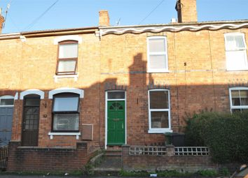 Thumbnail 2 bed terraced house to rent in Gillam Street, Worcester