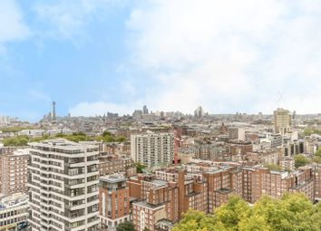 Thumbnail 1 bed flat for sale in Cambridge Square, Hyde Park Estate, London