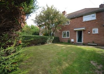 Thumbnail 3 bed property to rent in Church Lane, Girton, Cambridge