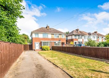 Thumbnail 3 bed semi-detached house for sale in Evelin Road, Abingdon