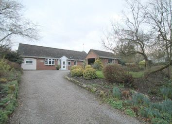 Thumbnail 3 bed bungalow for sale in School Road, Apperley, Gloucester