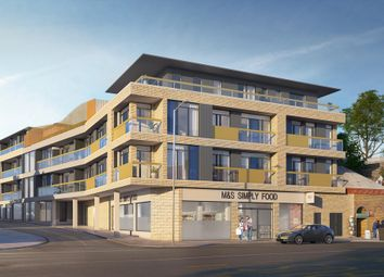 Thumbnail 2 bed flat for sale in 18-22 Grove Vale, East Dulwich, London.
