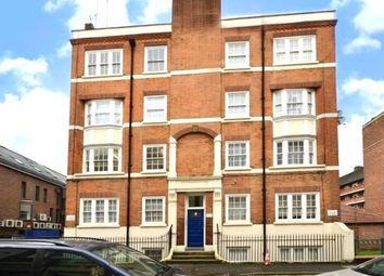 Thumbnail 3 bed flat to rent in Marylebone, London