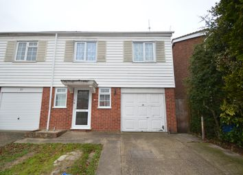 Thumbnail 4 bed property to rent in Culham Drive, Maidenhead