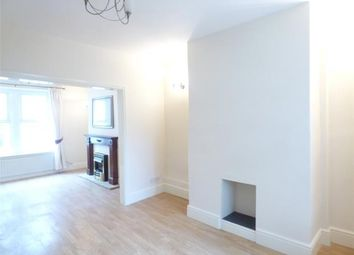 Thumbnail 2 bed terraced house for sale in York Terrace, Whitehaven, Cumbria