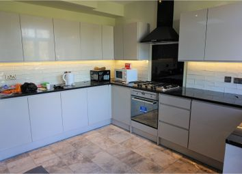 Thumbnail 1 bed property to rent in Eade Road, London