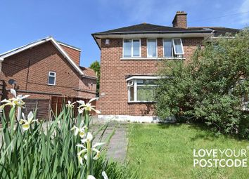 Thumbnail 3 bed semi-detached house for sale in Hengham Road, Kitts Green, Birmingham