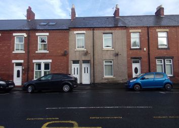Thumbnail 1 bed flat to rent in Astley Road, Seaton Delaval, Whitley Bay