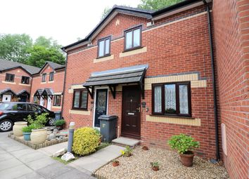 Thumbnail 2 bed property for sale in Manorside Close, Wirral