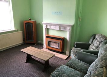 Thumbnail 2 bed terraced house to rent in Eldon Road, Eastwood