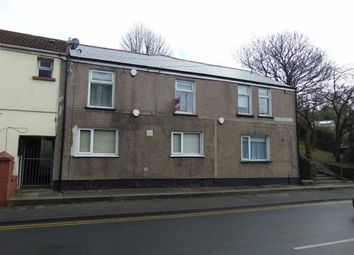 Thumbnail 1 bed block of flats to rent in Pentre Court, Ystrad, Rhondda Cynon Taff
