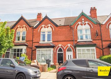 Thumbnail 2 bed flat to rent in Hart Road, Erdington, Birmingham