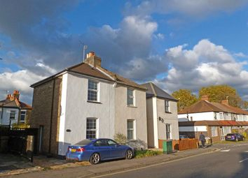 Thumbnail 2 bed semi-detached house for sale in Bushey Road, Sutton