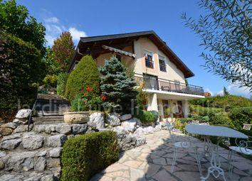 Thumbnail 5 bed villa for sale in Saint Jorioz, Annecy (Commune), Annecy, Haute-Savoie, Rhône-Alpes, France