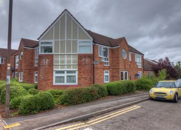 Thumbnail 1 bed flat for sale in Church Hill, Two Mile Ash, Milton Keynes