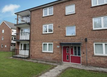 Thumbnail 2 bed flat for sale in Town Lane, Rotherham, South Yorkshire