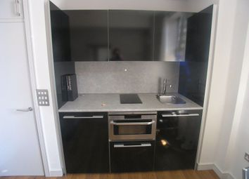 Thumbnail 1 bed flat to rent in Sealock Warehouse, Cardiff Bay, Cardiff