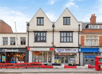 3 bed flat for sale in High Street, Camberley GU15