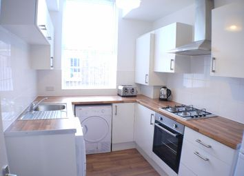 Thumbnail 3 bed flat to rent in Grove Street, Liverpool