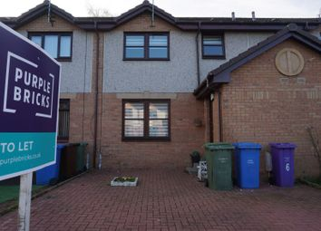 Thumbnail 3 bedroom terraced house to rent in Gartocher Drive, Glasgow