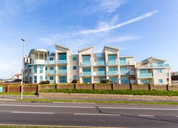 Thumbnail 2 bed flat to rent in The Cape Marine Drive, Rottingdean, Brighton