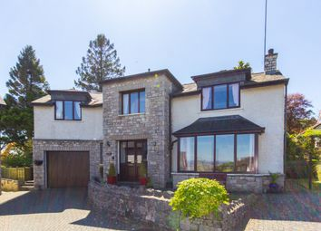 Thumbnail 4 bed detached house for sale in Rowanside, Grange-Over-Sands