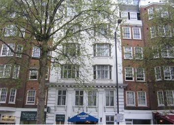 Thumbnail 2 bed flat to rent in Strathmore Court, 143 Park Road, Regent's Park, London