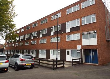 Thumbnail 4 bed maisonette for sale in John Tofts House, Leicester Row, Coventry, West Midlands