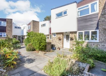 Thumbnail 3 bed terraced house for sale in Regency Walk, Croydon