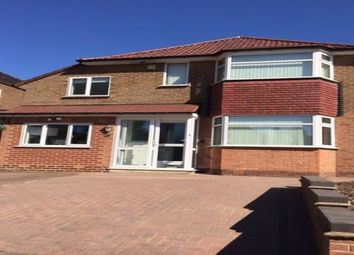 Thumbnail 3 bed detached house to rent in Russell Bank Road, Sutton Coldfield
