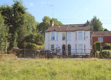 Thumbnail 3 bed semi-detached house for sale in London Road, Hemel Hempstead, Hertfordshire