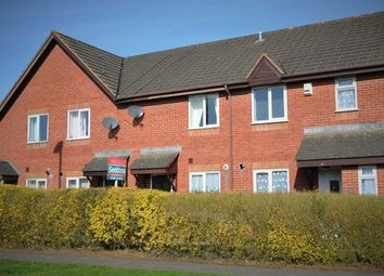 Thumbnail 2 bed terraced house to rent in Taylors Court, Tiverton