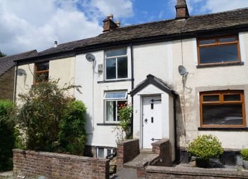 Thumbnail 2 bed cottage to rent in Sandhole Lane, Rochdale