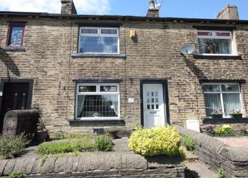 Thumbnail 1 bed cottage for sale in Spring Head, Shelf, Halifax
