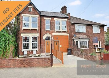 Thumbnail 3 bed flat to rent in Vancouver Road, Forest Hill