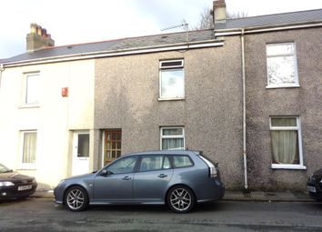Thumbnail 2 bedroom terraced house to rent in Whitleigh Cottages, Crownhill