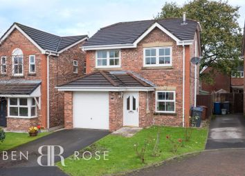 3 bed property for sale in Dever Avenue, Leyland PR25