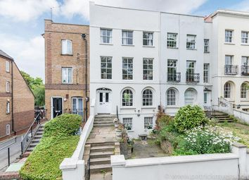 Thumbnail 6 bedroom terraced house for sale in Grove Lane, London