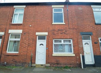 Thumbnail 2 bed terraced house for sale in Buckingham Street, Stockport